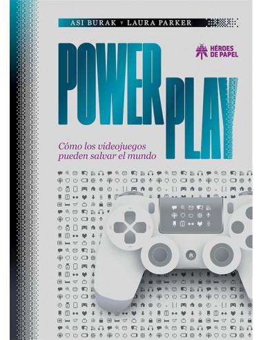 es::Power play - Cómo los videojuegos pueden salvar el mundo