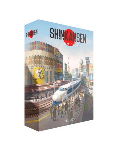es::Shinkansen Zero-Kei-0