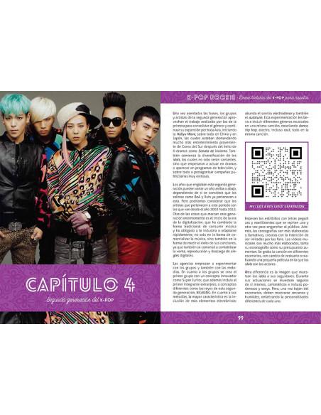 es::K-Pop rookie - Breve historia del K-pop para novatos