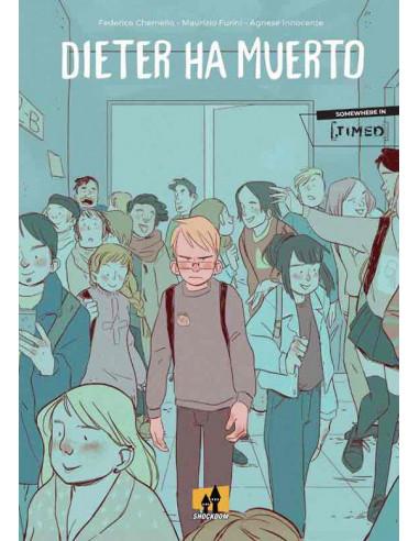 es::Dieter ha muerto