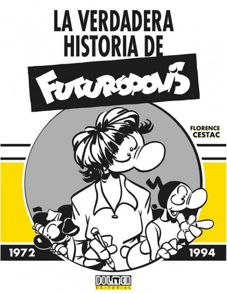 es::La verdadera historia de Futurópolis