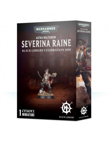 es::Severina Raine - Warhammer 40.000