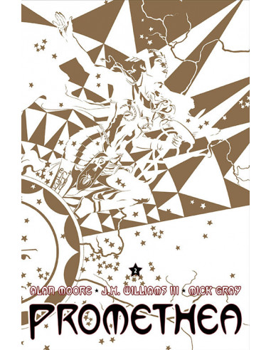 es::Promethea Edición Deluxe vol. 02 de 3