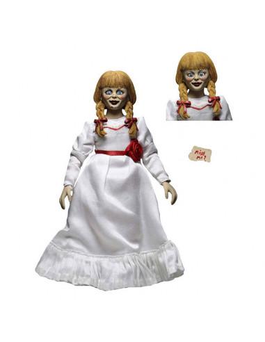 es::The Conjuring Universe Figura Retro Annabelle 20 cm-0