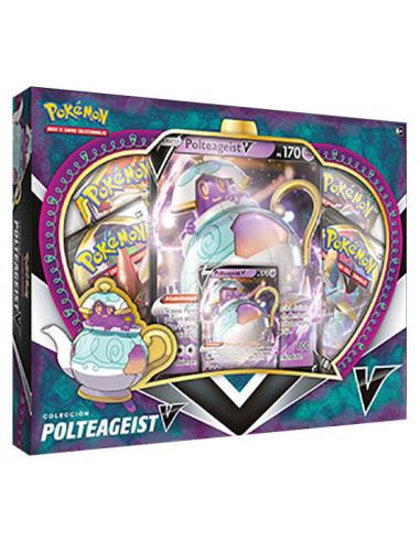 es::Pokémon JCC Caja Colección Polteageist V-0