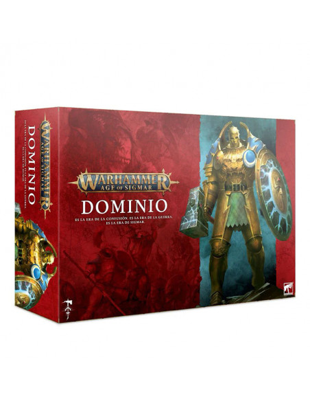 es::Warhammer Age of Sigmar: Dominio Castellano-1