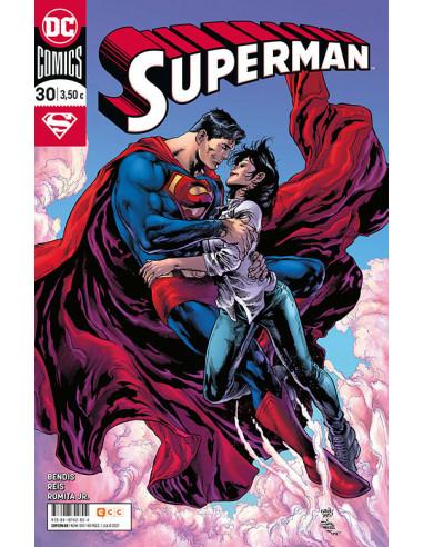 es::Superman 109/ 30