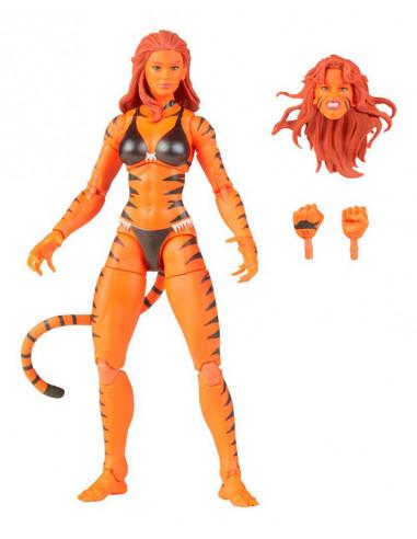 es::Marvel Legends Series Figura Tigra 15 cm
