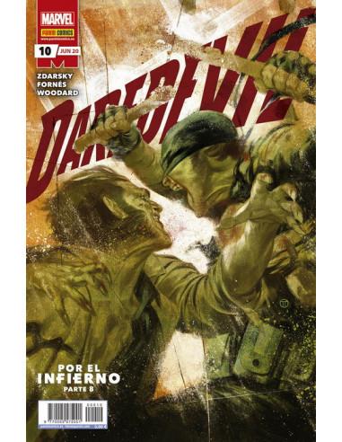 es::Daredevil 10