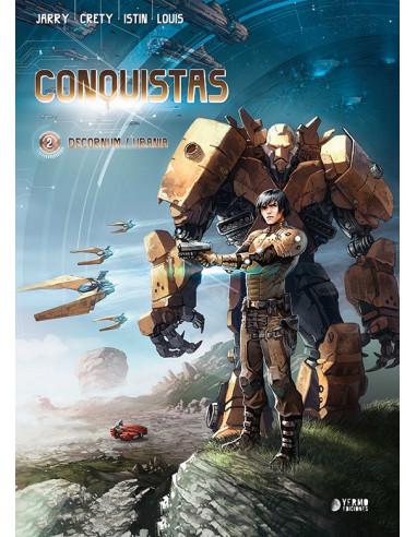 es::Conquistas 02: Decornum/Urania