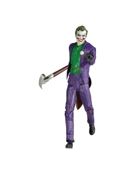 es::Mortal Kombat Figura Joker 18 cm-1