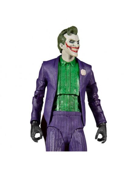es::Mortal Kombat Figura Joker 18 cm-2