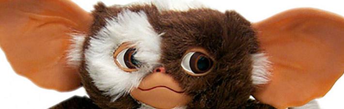 Comprar figuras de Gizmo de los Gremlins